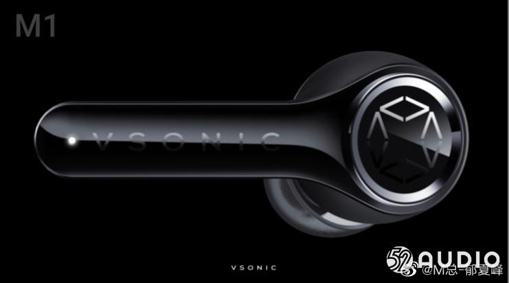 传统声学转型TWS,VSONIC威索尼可即将推出多款无线蓝牙耳机-我爱音频网