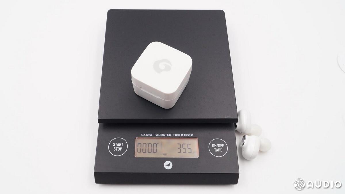 拆解报告:GLIDiC Sound Air TW-5000 真无线耳机-我爱音频网