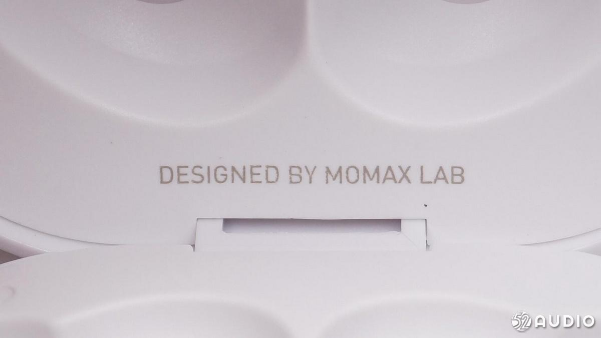 拆解报告:MOMAX摩米士 BT1 TWS真无线耳机-我爱音频网