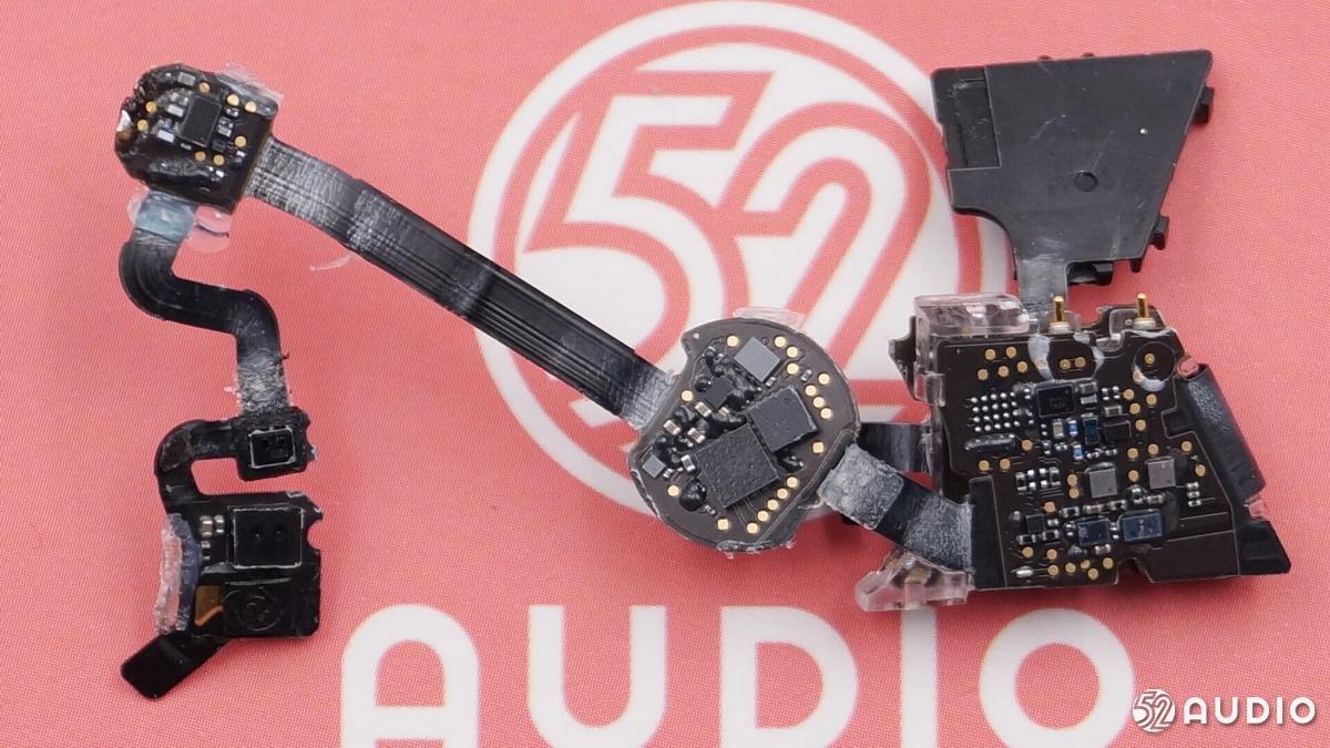 拆解报告:Beats Powerbeats PRO真无线运动耳机-我爱音频网