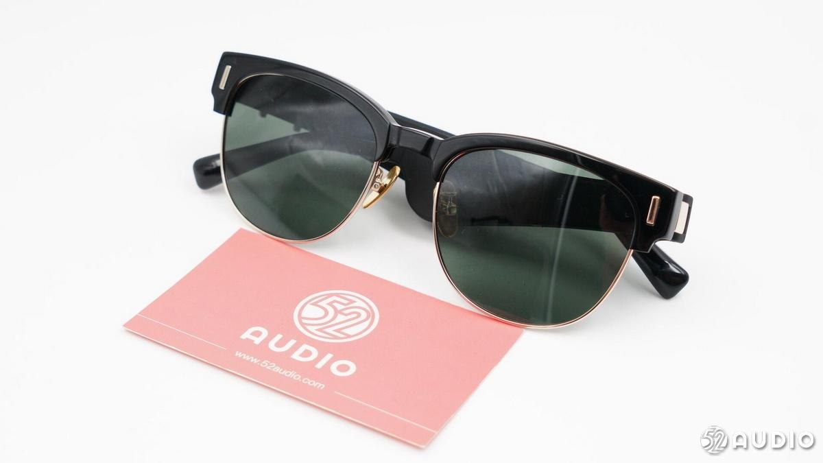 瑞昱推出智能眼镜解决方案RTL8763BO,支持蓝牙5.0集众多功能于一体-我爱音频网
