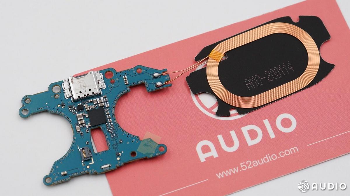 拆解报告:Samsung三星 Galaxy Buds+真无线蓝牙耳机-我爱音频网