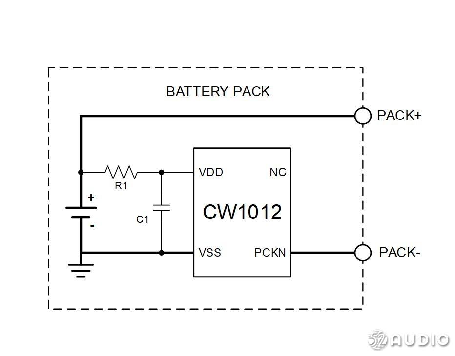 赛微微电子推出中高端TWS耳机电源管理解决方案-我爱音频网