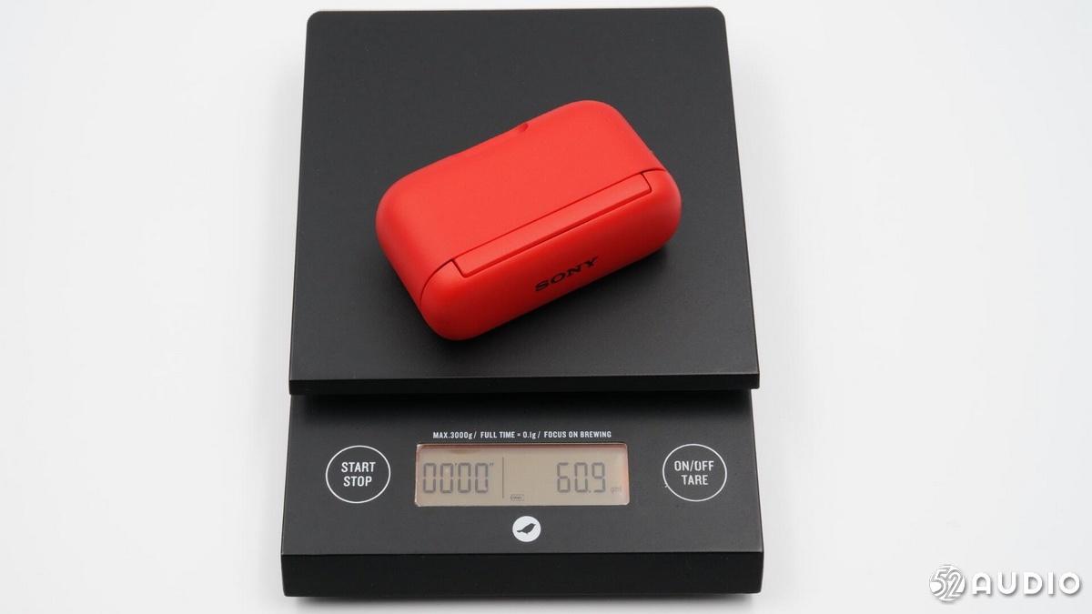 拆解报告:SONY索尼 WF-H800 TWS真无线耳机-我爱音频网