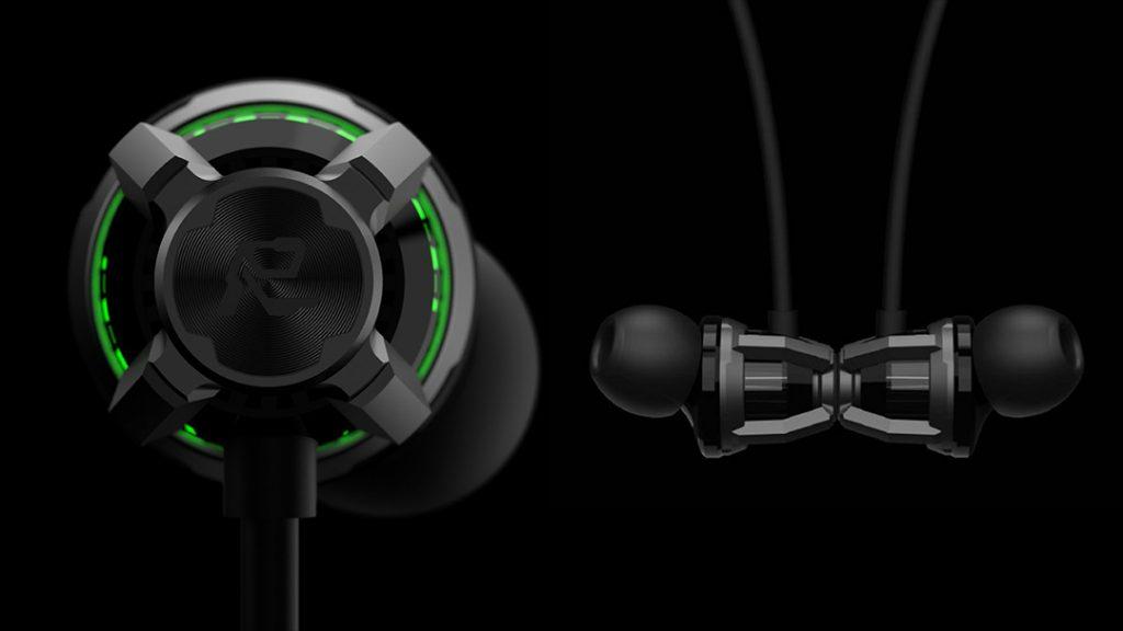 黑鲨蓝牙游戏耳机2今晚发布 主打超低延时-我爱音频网