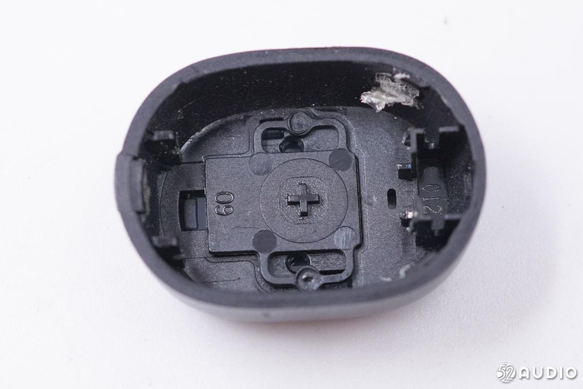 拆解报告:QCY T1S TWS蓝牙耳机(无线充电版)-我爱音频网
