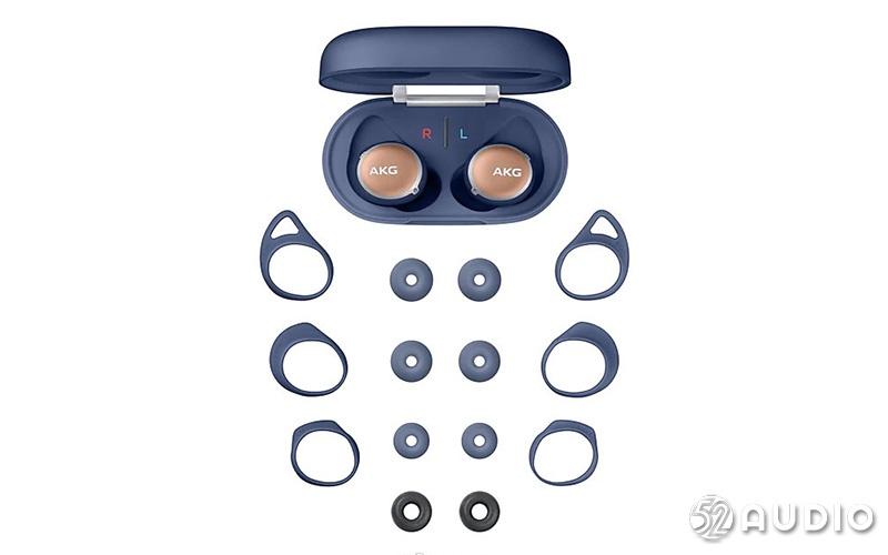 主动降噪AKG N400真无线耳机正式发布-我爱音频网