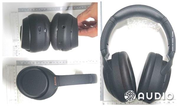 索尼新款降噪头戴耳机WH-1000XM4 真机曝光-我爱音频网