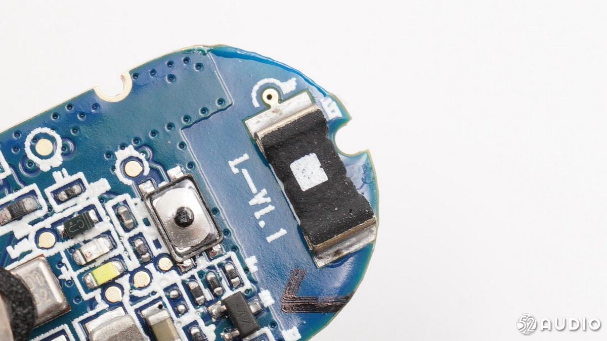 拆解报告:JVC真无线耳机HA-A10T-我爱音频网