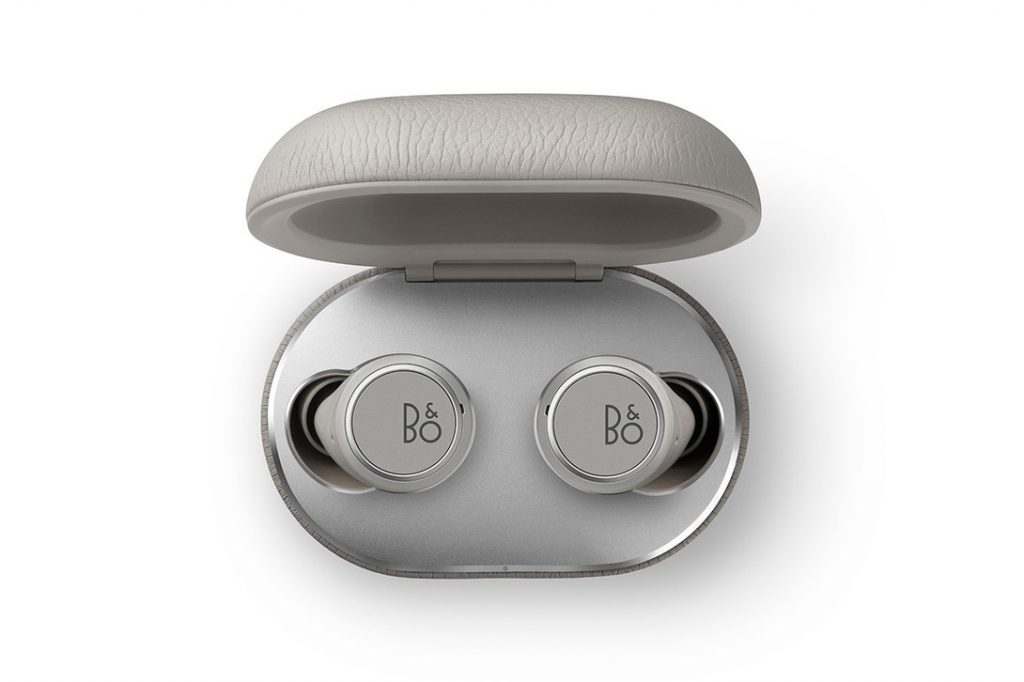 B&O第三代真无线耳机Beoplay E8 发布新配色Grey Mist-我爱音频网
