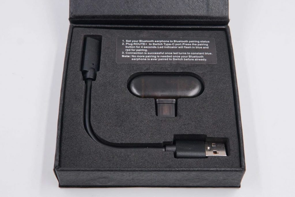 拆解报告:蓝牙音频发射器GuliKit Route+ USB-C-我爱音频网