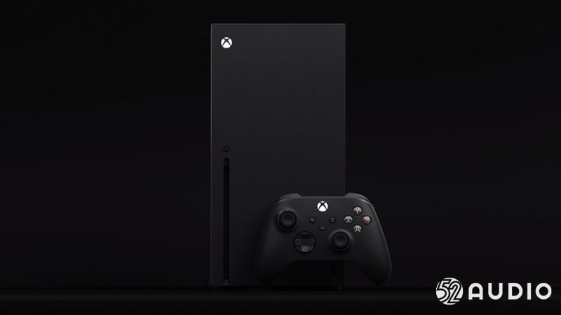 Xbox Series X 配备独立音频芯片-我爱音频网