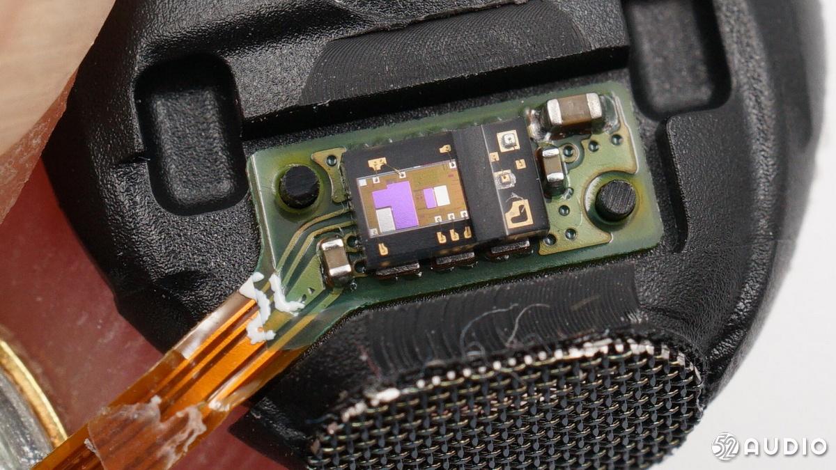 拆解报告:小米真无线蓝牙耳机Air 2s-我爱音频网
