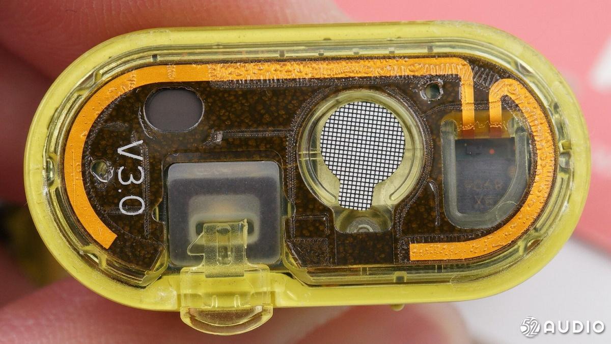 拆解报告:SONY索尼 WF-SP900 真无线防水运动耳机-我爱音频网