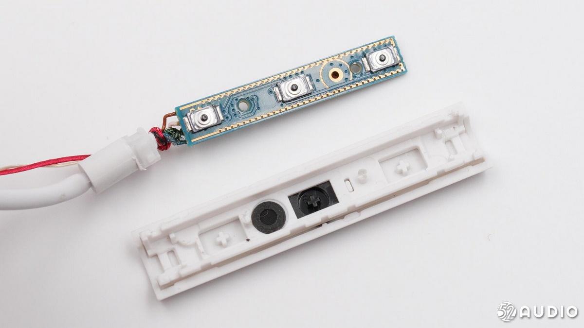 拆解报告:Google谷歌 PH-1 USB-C接口有线耳机-我爱音频网