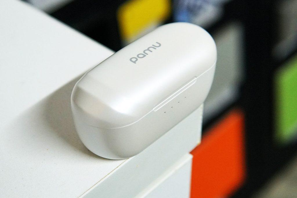 派美特PaMu Slide Mini 真无线耳机评测-我爱音频网