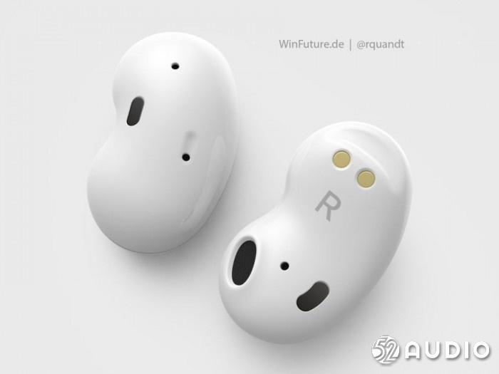 真豌豆?三星下一代概念无线耳机曝光-我爱音频网