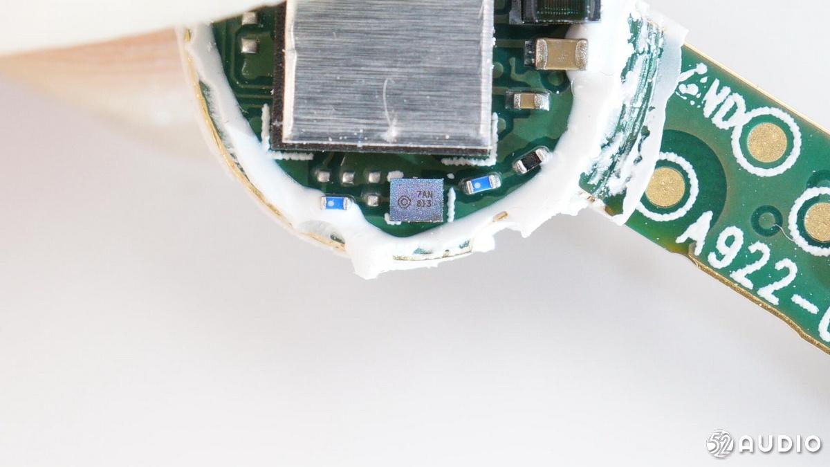 拆解报告:OPPO Enco W31 真无线耳机-我爱音频网