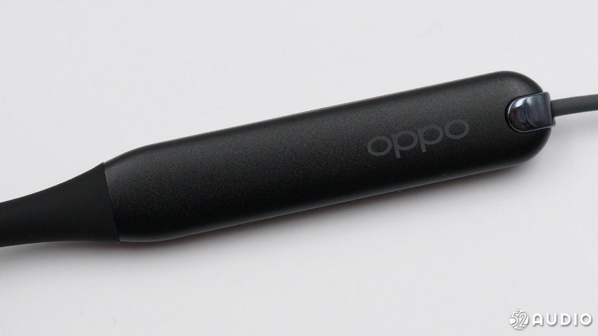 拆解报告:OPPO Enco M31颈挂式无线蓝牙耳机-我爱音频网
