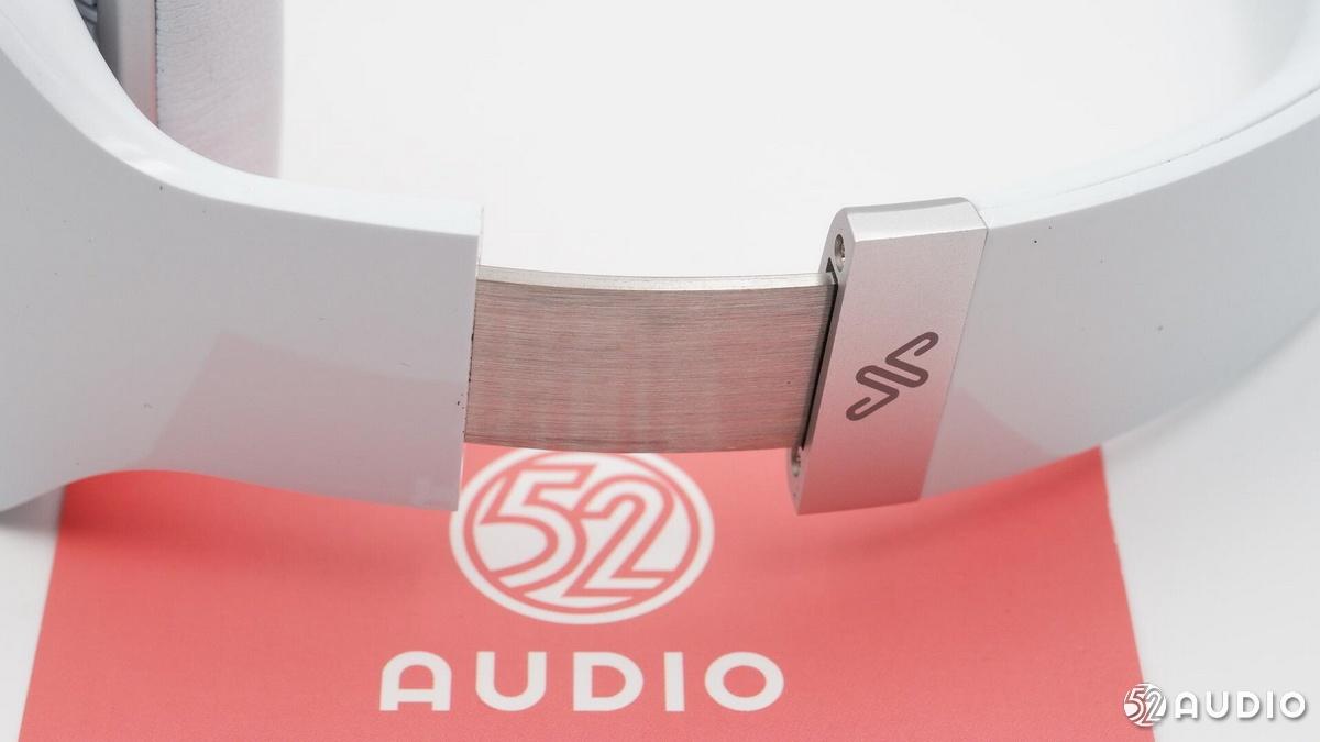 拆解报告:VINCI智能头戴式蓝牙耳机-我爱音频网