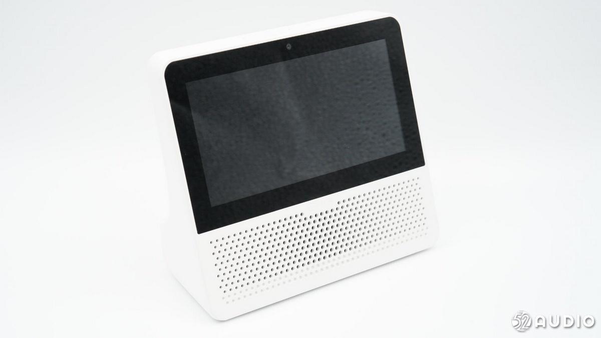 拆解报告:小度在家 智能屏 Air 带屏智能音箱-我爱音频网