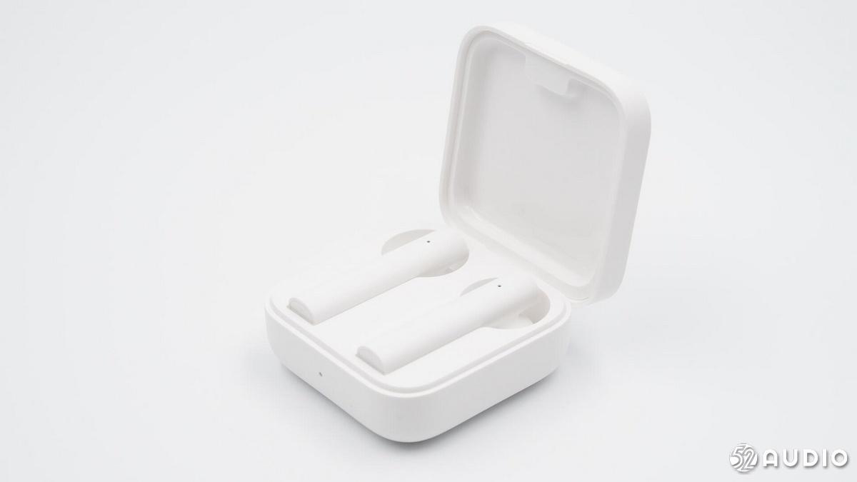 拆解报告:小米真无线蓝牙耳机Air2 SE-我爱音频网