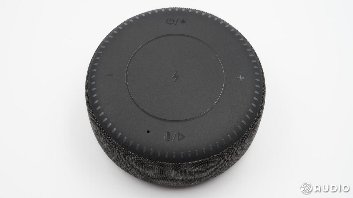 拆解报告:紫米无线充蓝牙音箱-我爱音频网