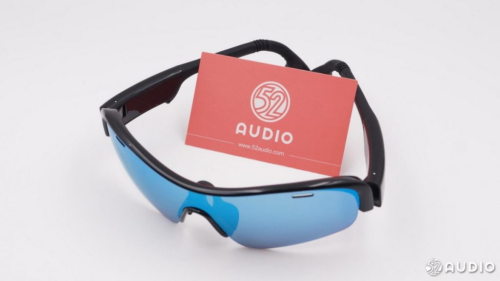 """苹果进军新的领域?""""Apple Glass""""智能AR眼镜再次被爆料-我爱音频网"""