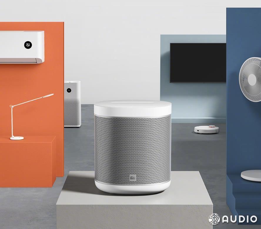 小米发布最新小爱智能音箱Art:打造小米IOT全面布局-我爱音频网