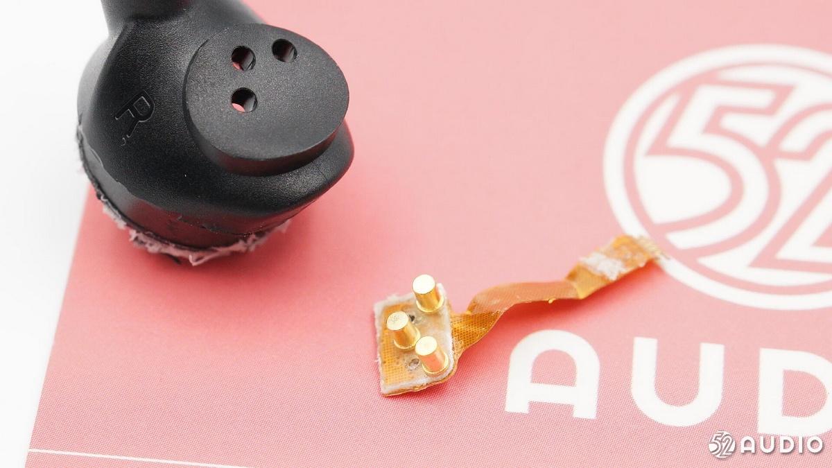 拆解报告:JEET Air Plus真无线蓝牙耳机-我爱音频网
