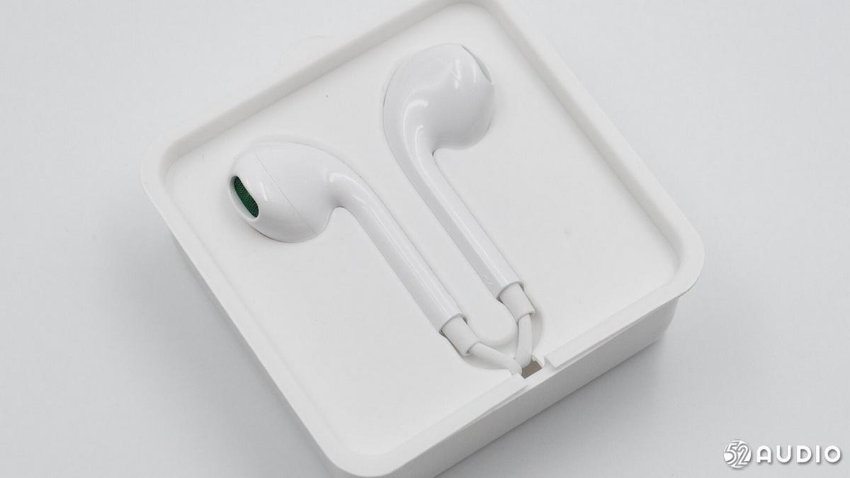 拆解报告:OPPO Ace2 手机配套Type-C接口有线耳机-我爱音频网