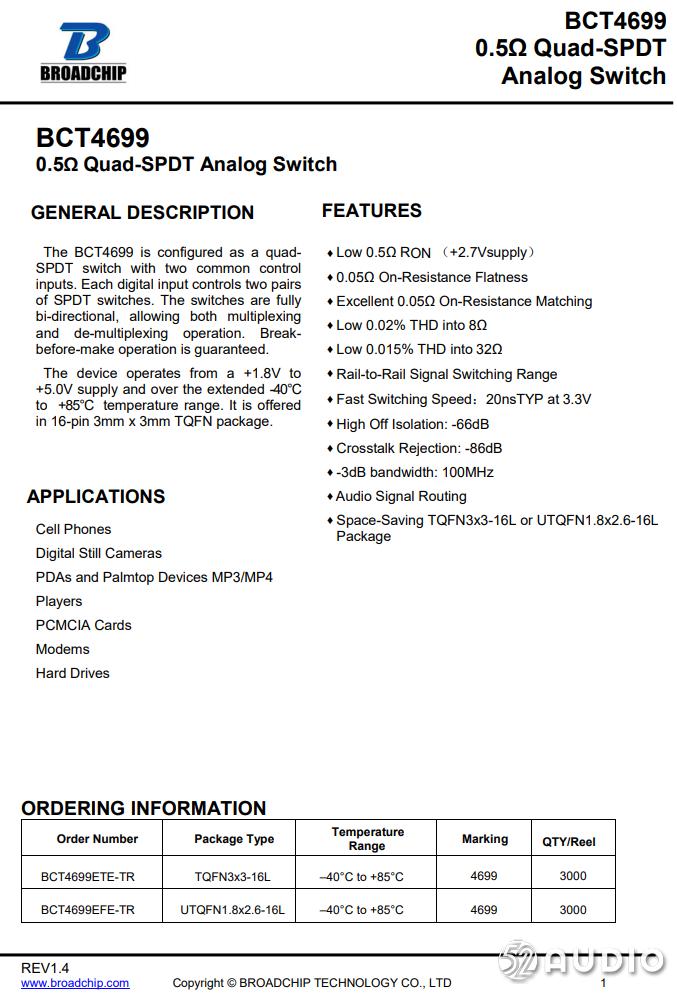 拆解报告:HiVi惠威AW83头戴式降噪蓝牙耳机-我爱音频网