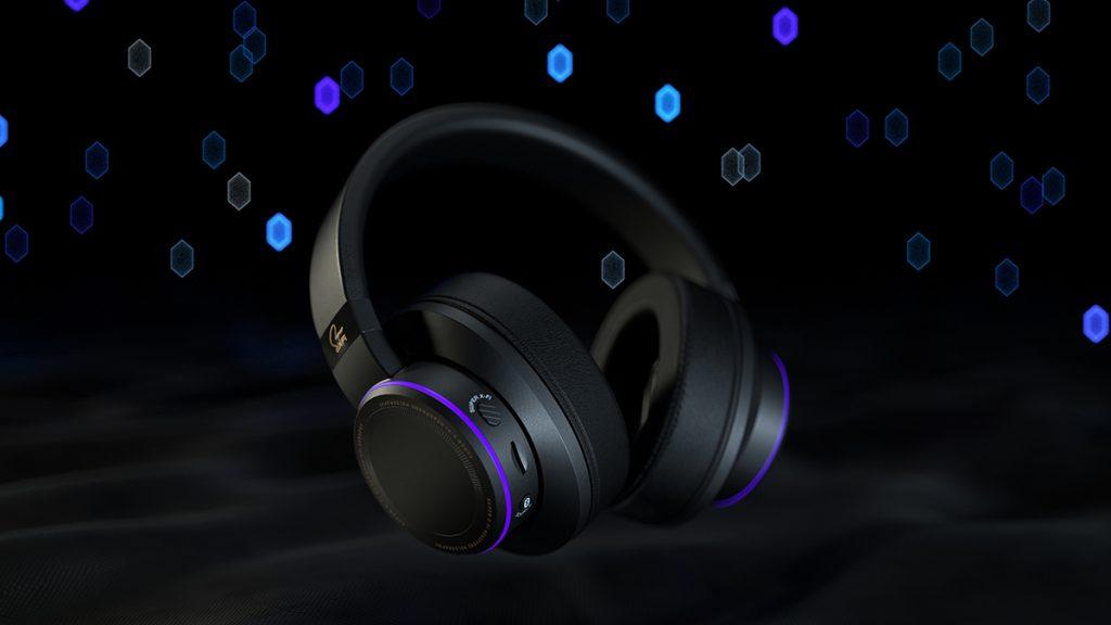 全新的耳机全息声响体验,第二代SXFI声晰飞技术搭配三款耳机新品正式发布-我爱音频网