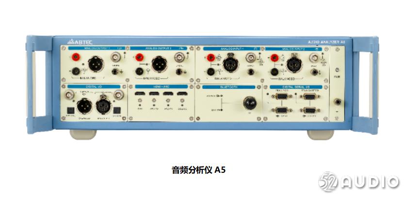 爱普泰科推出多款音频分析仪,性能稳定操作方便,适合TWS耳机产线-我爱音频网
