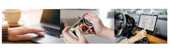 重磅发布!Cirrus Logic推出先进触觉和传感技术解决方案CS40L25-我爱音频网