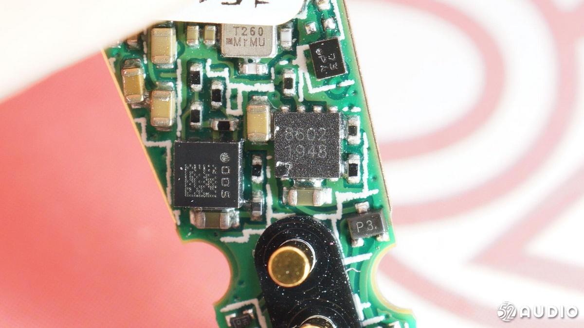 拆解报告:漫步者TWS NB2 真无线主动降噪耳机-我爱音频网