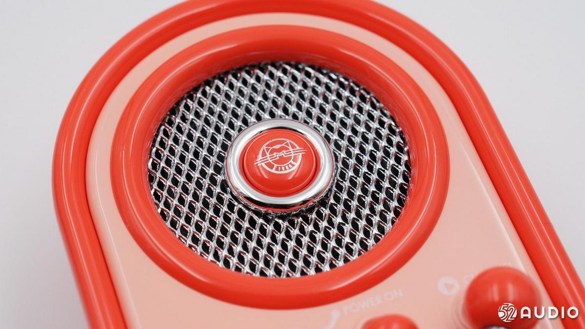 拆解报告:猫王收音机MW-P5 甜叫兽 蓝牙音箱-我爱音频网