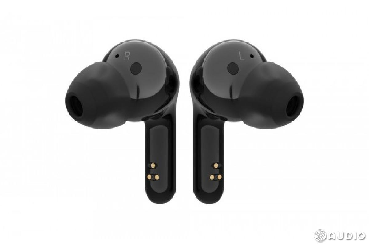 LG推出新款TWS耳机TONE Free HBS-FN6,外壳具备杀菌功能-我爱音频网