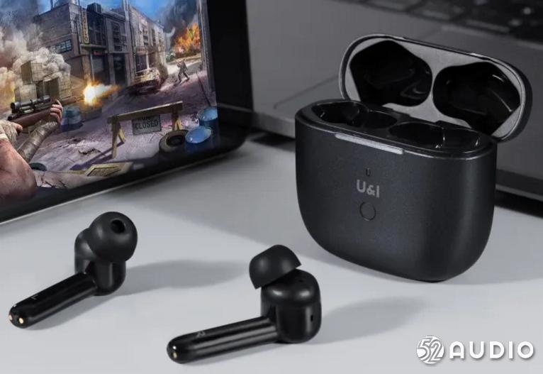 U&I由我发布新款TWS耳机EarPeace,支持主动降噪-我爱音频网