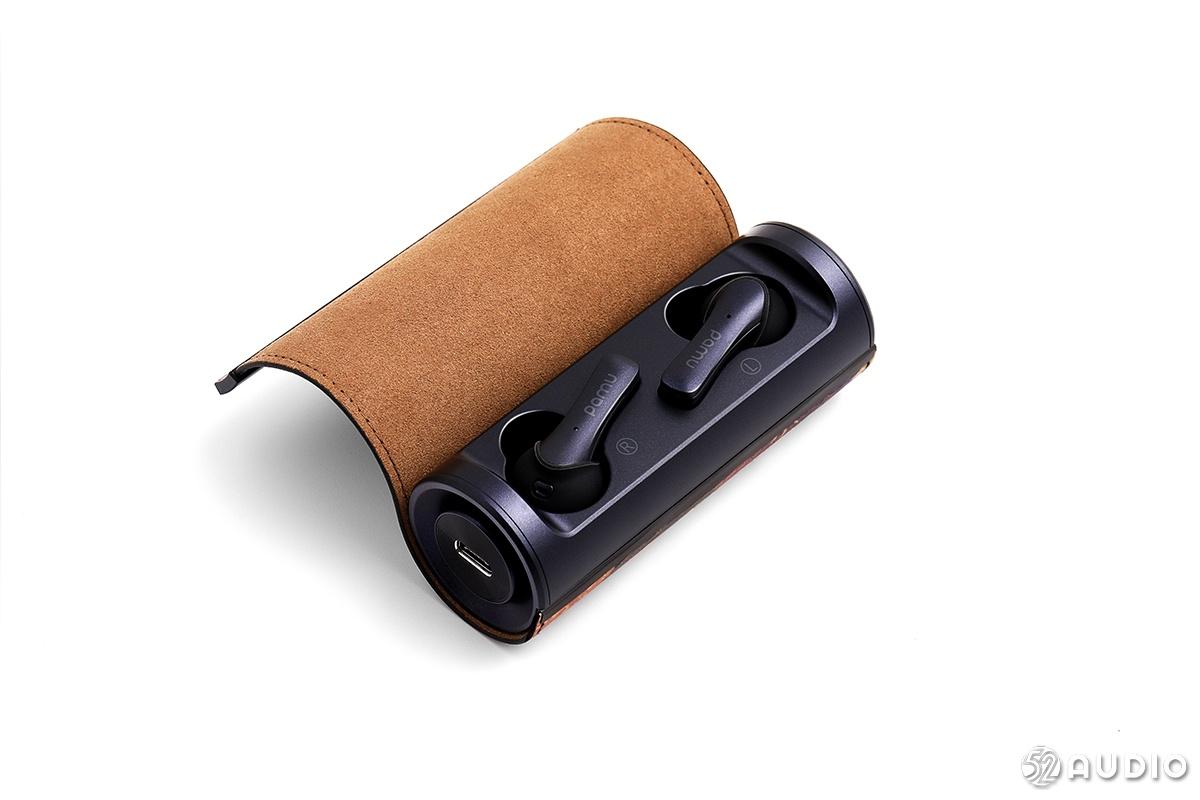 派美特新款TWS耳机 PaMu Unique ,设计独特充满艺术气息-我爱音频网
