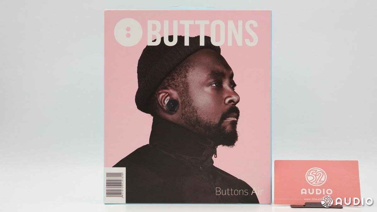 拆解报告:Buttons Air真无线蓝牙耳机-我爱音频网