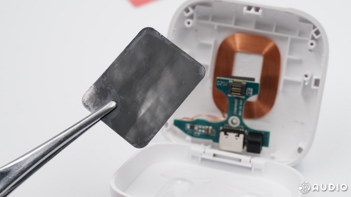 拆解报告:OPPO Enco W51 真无线主动降噪耳机-我爱音频网