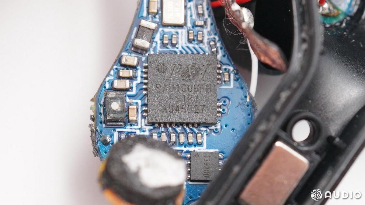 拆解报告:QCY T5S真无线蓝牙耳机-我爱音频网