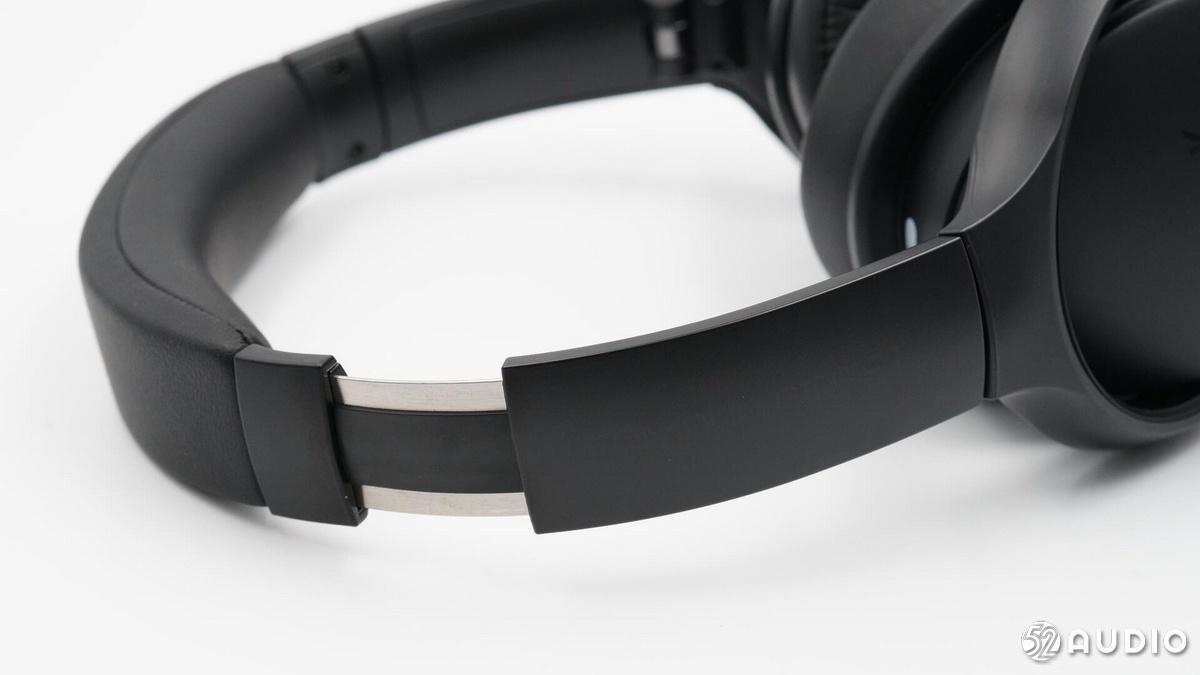 拆解报告:iWalk 爱魔 Amour Airset 头戴式降噪蓝牙耳机-我爱音频网