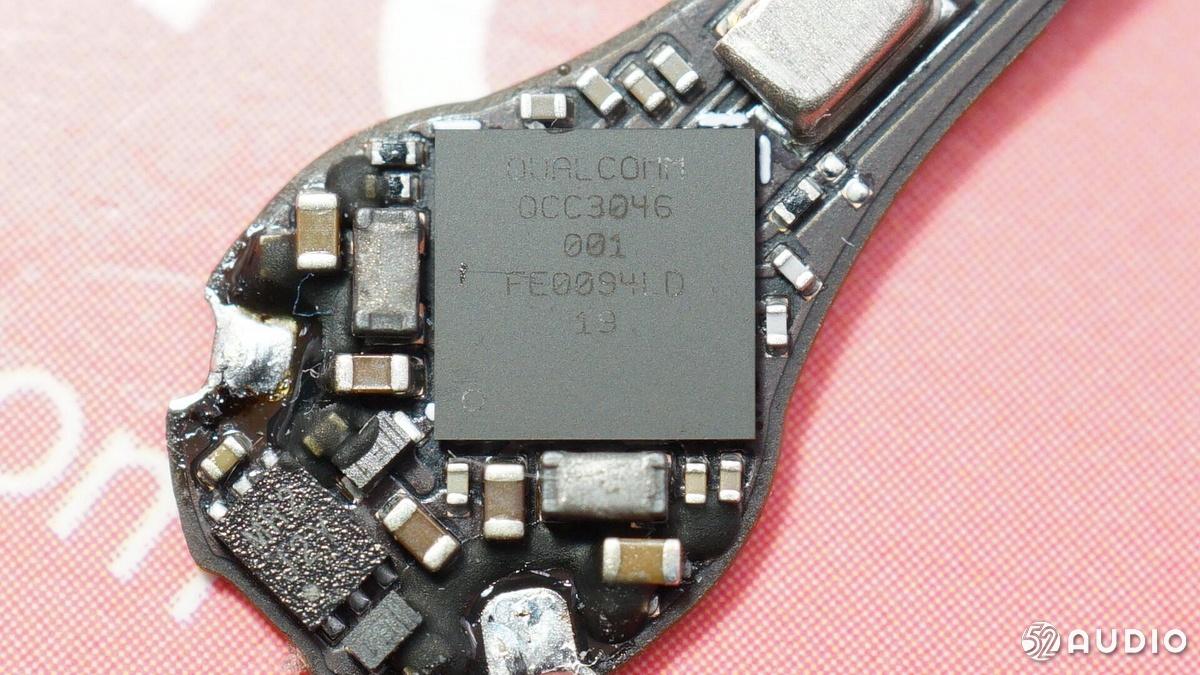 133款音频产品代表作!高通蓝牙音频SoC应用案例汇总-我爱音频网