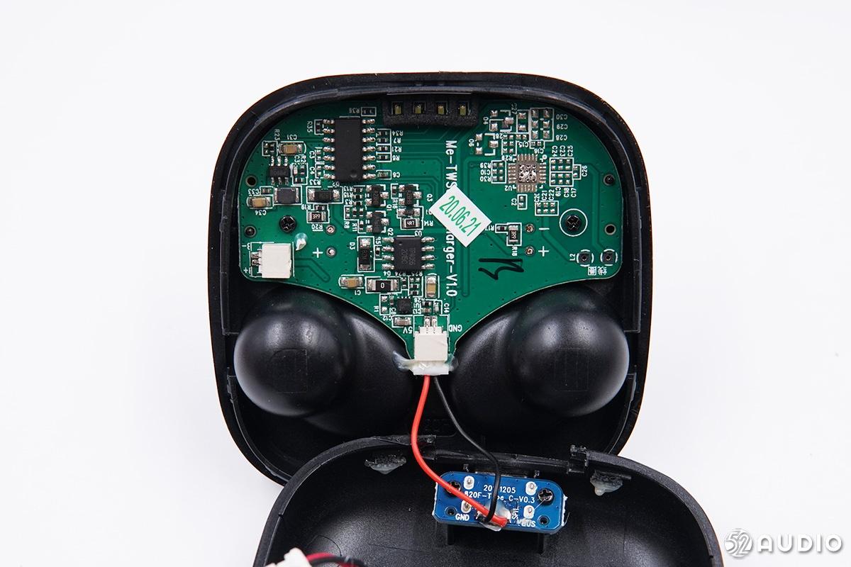 拆解报告:Boltune博尔通 BT-BH020真无线蓝牙耳机-我爱音频网