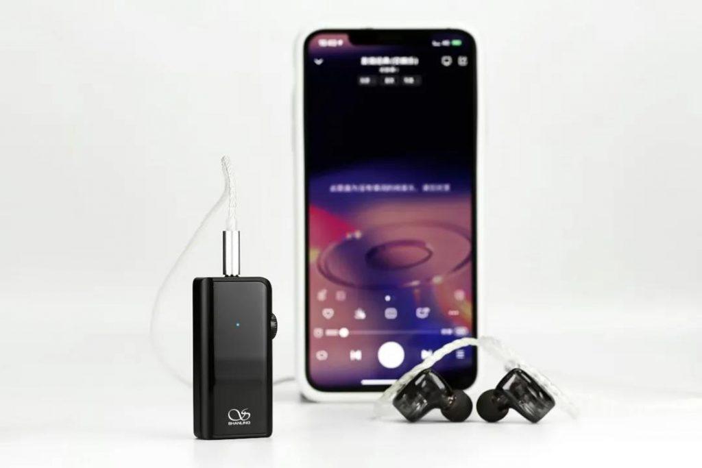 粉丝试用精选 | 掌心上的音乐解码大师 山灵UP2全格式HIFI便携蓝牙耳机功率放大器试用体验-我爱音频网
