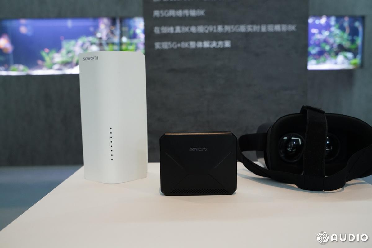 创维发布高端OLED电视S81 Pro等多款AIoT新品,开放生态加速智慧生活落地-我爱音频网