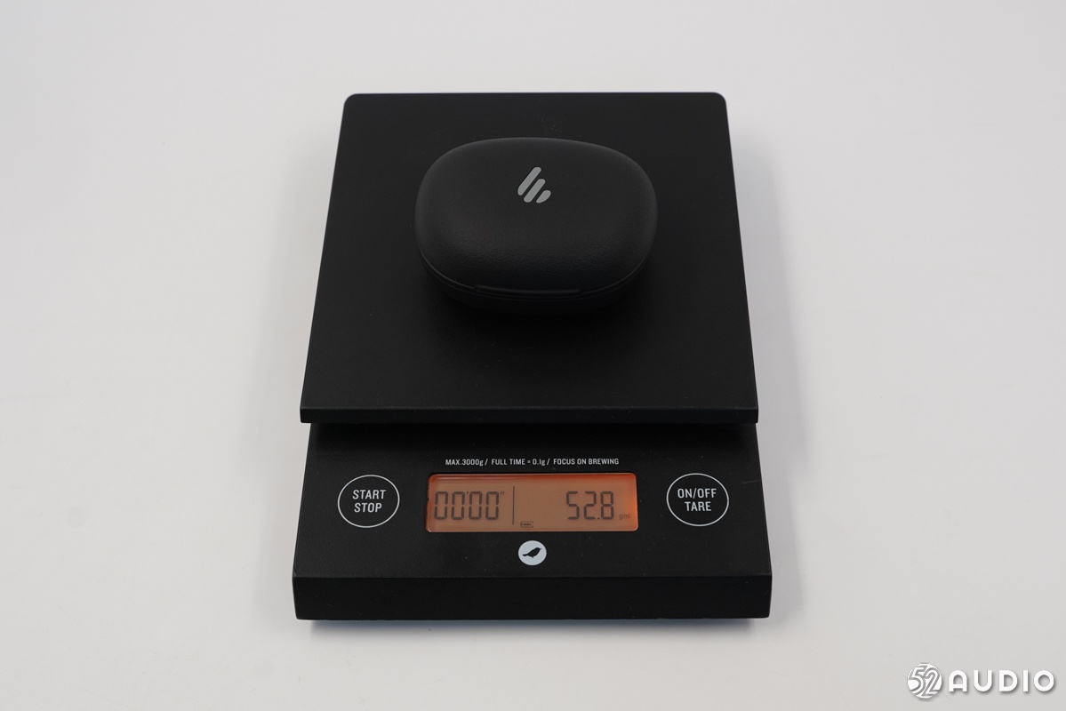 漫步者旗下第二款主动降噪TWS真无线耳机EDIFIER NB2体验评测-我爱音频网