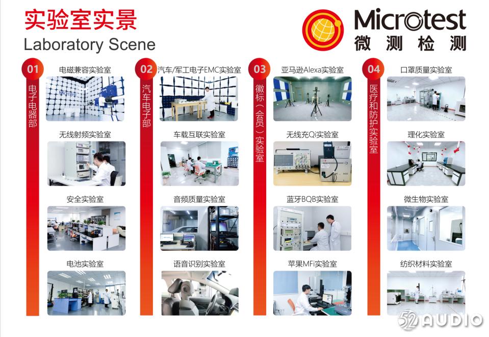 Microtest微测检测参加2020(秋季)亚洲蓝牙耳机展,展位号B11!-我爱音频网